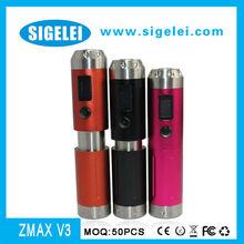 Big amazing for you sigelei electronic cigarette ZMAX 401 Usb Charger E-cig Usb Charger E-cig sigelei mini zmax