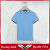 Hot selling 100% Cotton Short-Sleeved Popular Polo t shirt basic t shirt