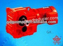 SEW K series helical bevel gear motors for rolls variable geared motors