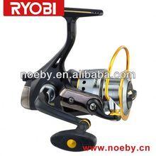 New Rotary Flat Oscillation System fishing reel handle knob