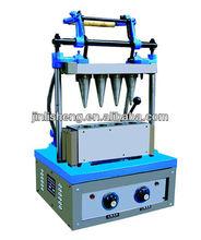 Jin Li Sheng CM-4 Ice Cream Paper Cone Making Machine