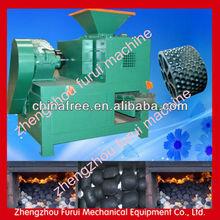 Brown coal ball press machine/lignite ball press machines/black coal ball press machine