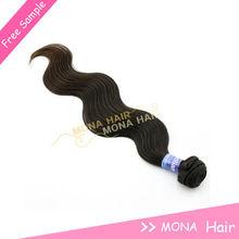Unprocessed Brazillian Wholesale Virgin Hair