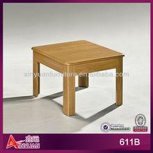 MDF Canada indoor bistro table set