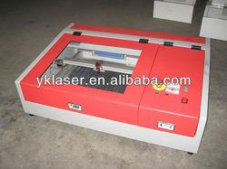UK-4040 Jinan CNC Small Desktop Laser Engraving Machine for sale