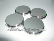equipment metal Button,aluminum button used for various electric equipments and machines