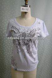 Girl's cotton sarees blouse designs