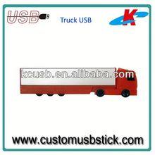 usb 16 gb truck shape