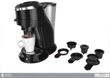 2013 new style 3in1 irish coffee maker set