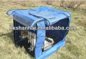Hot sale heavy duty dog cage singapore sale
