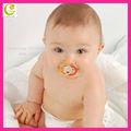 sıcak satış silikon emzikler ve emzikler özelleştirilmiş ücretsiz bebek emzik