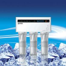 Manual Flush National Water Purifier.