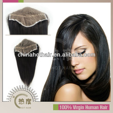 hot selling mongolian lace front closure mongolian lace closure mongolian hair lace front closures