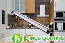2013 hot sale LED Cabinet Light 500mm 5W led light waterproof aluminum led light demo case