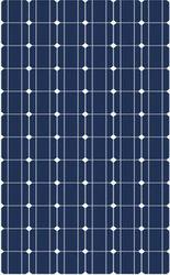 250W/36V Monocrystalline Solar Panel