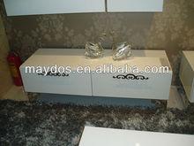 Maydos Eco-Friendly 2K Anti-Yellowing Polyurethane Base Wood Paint for Furniture(Hardener Needed)