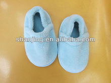 100% Sheepskin Woman indoor slipper