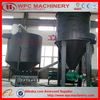 wood straw wheat milling machine