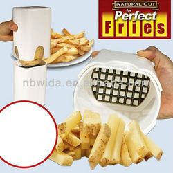 Perfect fries / potato cutter As seen on tv