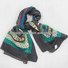 2013 new muslim scarf hijab