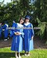 de alta graduación de la escuela de la tapa y el vestido