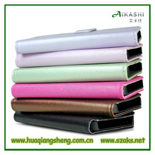 wholesale hot selling wallet case for iphone 5
