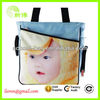 420D polyester nappy babycarry bag