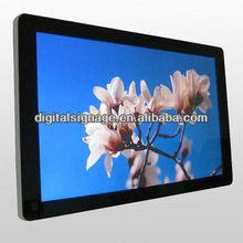 full function SC-1918 DSM80 system dvi touch screen monitor