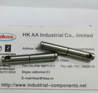 taper grooved pin, hardened steel dowel pins