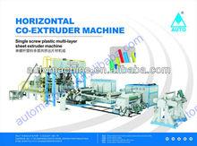 PP Film Co-extrusion Machine