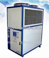 Enviremental Protection Refrigerant Biodiesel Chiller