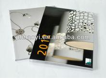 Hair Products Catalog Printing/Printing Product Catalogue