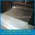 304 de acero inoxidable de malla de alambre que se utiliza en aceite y de la industria química filtro