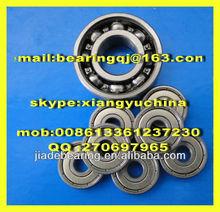 motor enginer/bike/auto high quality bearing 6301 ball bearing
