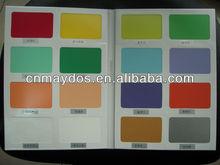Maydo Zero VOC Waterborne Transparent Wood Paint(China Water Base Wood Paint)