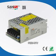good quality 60w 12v 5a cctv power supply
