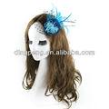 reciente moda de hilados red y accesorios para el cabello para las mujeres