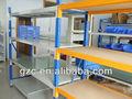 Gzc-108 de armazenamento prático Angle ferro prateleira e rack de equipamentos