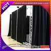 ESI Pipe and drape backdrop for party banquet decorations