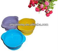 Baby Feeding Silicone Bowls