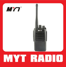 MYT-320 good design high quality low price chinese radio 5km long range fm transmitter with CTCSS and DCS function for sale