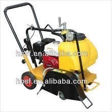 MGQ400 asphalt road maintenance equipment concrete cutter