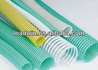 popular pvc spring hose with good price