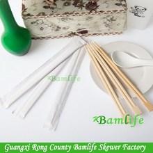 Modern antique bamboo sushi chopsticks china