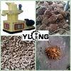 YULONG oil palm pellet machine