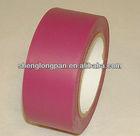 PVC insulation tape/PVC tape/PVC electrical tape