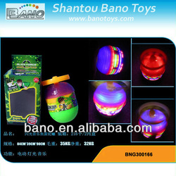 Plastic Spinning Top Toy for Kids BNG300166