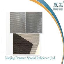 anti -slip cheap rubber mat for stair