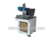 20w fiber laser engraving machine high precision