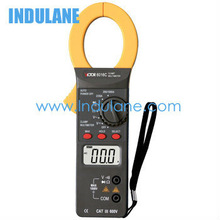 Victor Professional Handheld Electric Digital Multimeter Clamp Meter VICTOR 6016C